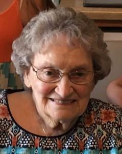 Joan Charlene  Moyers