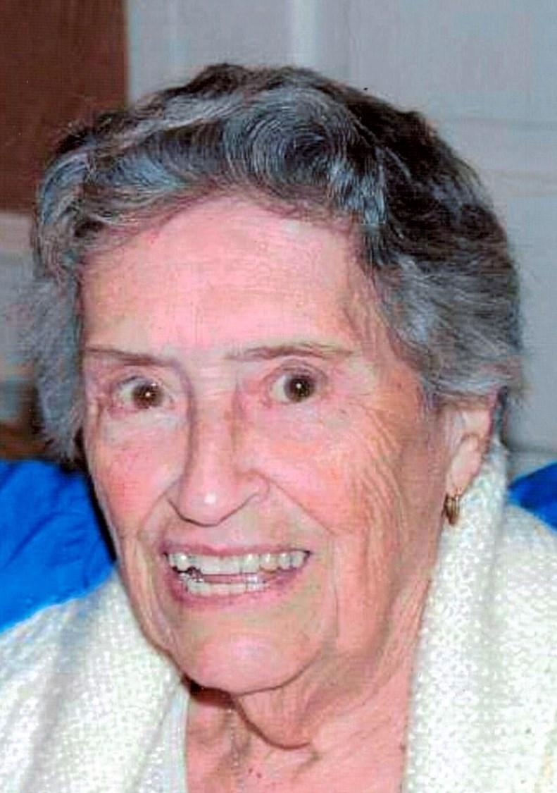 Joyce B.  Piraino