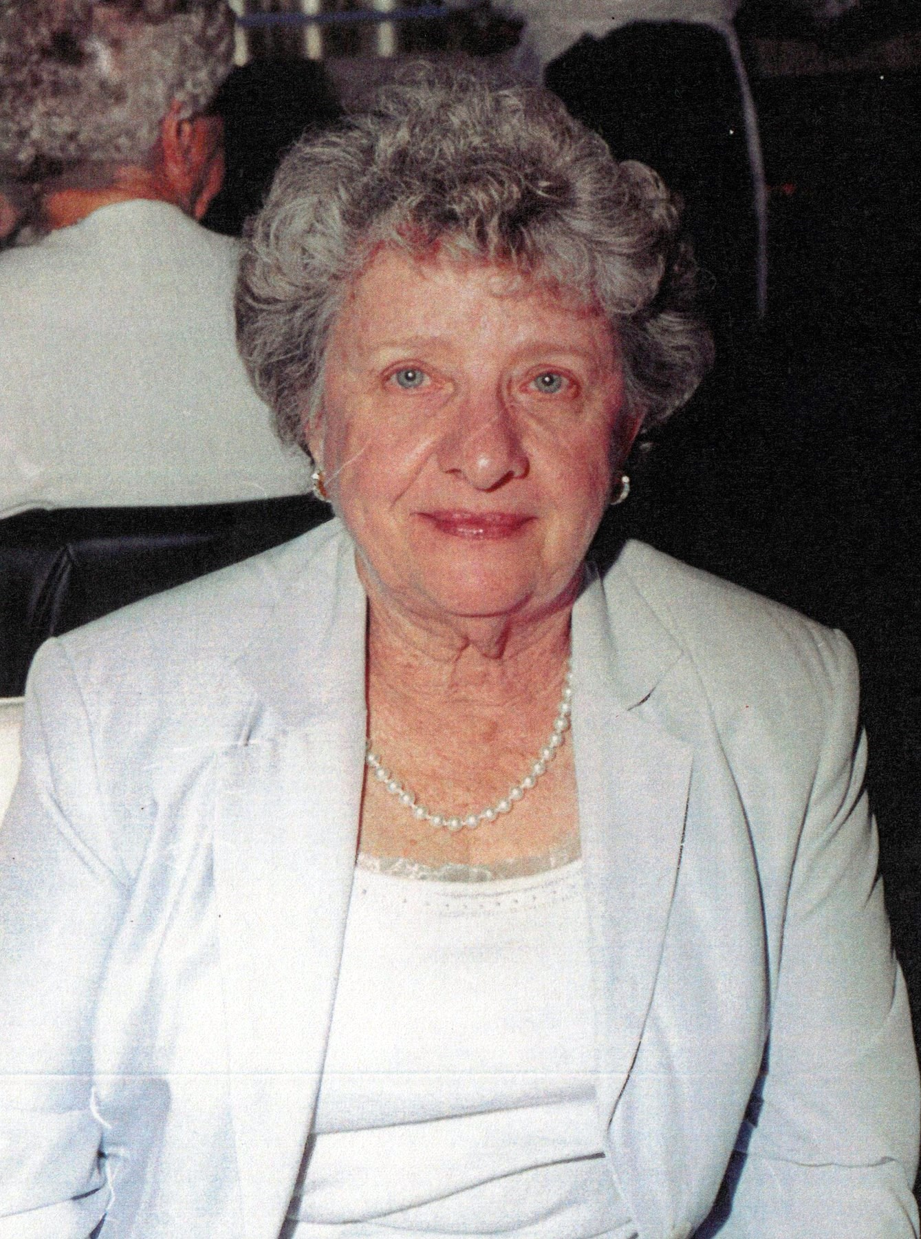 Norma Jeanne  Eilers