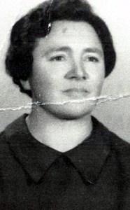 Marija  Bencetic