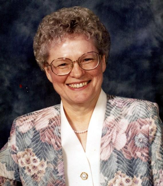 Obituary of Mrs. Phyllis Anne Shumaker