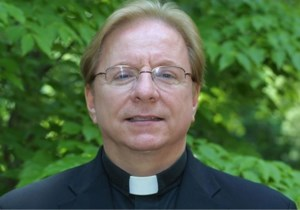 Reverend Trent Lawson  Watts