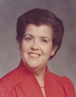 Marie Bates