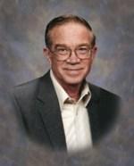 Bernard McKelvy
