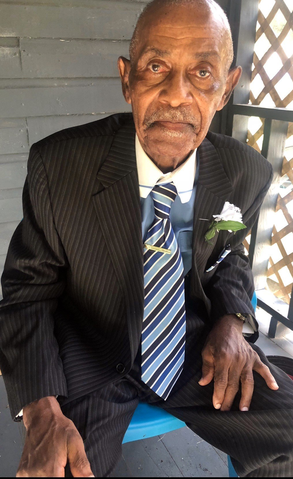 Bro. Albert Charles  McCoy Sr.