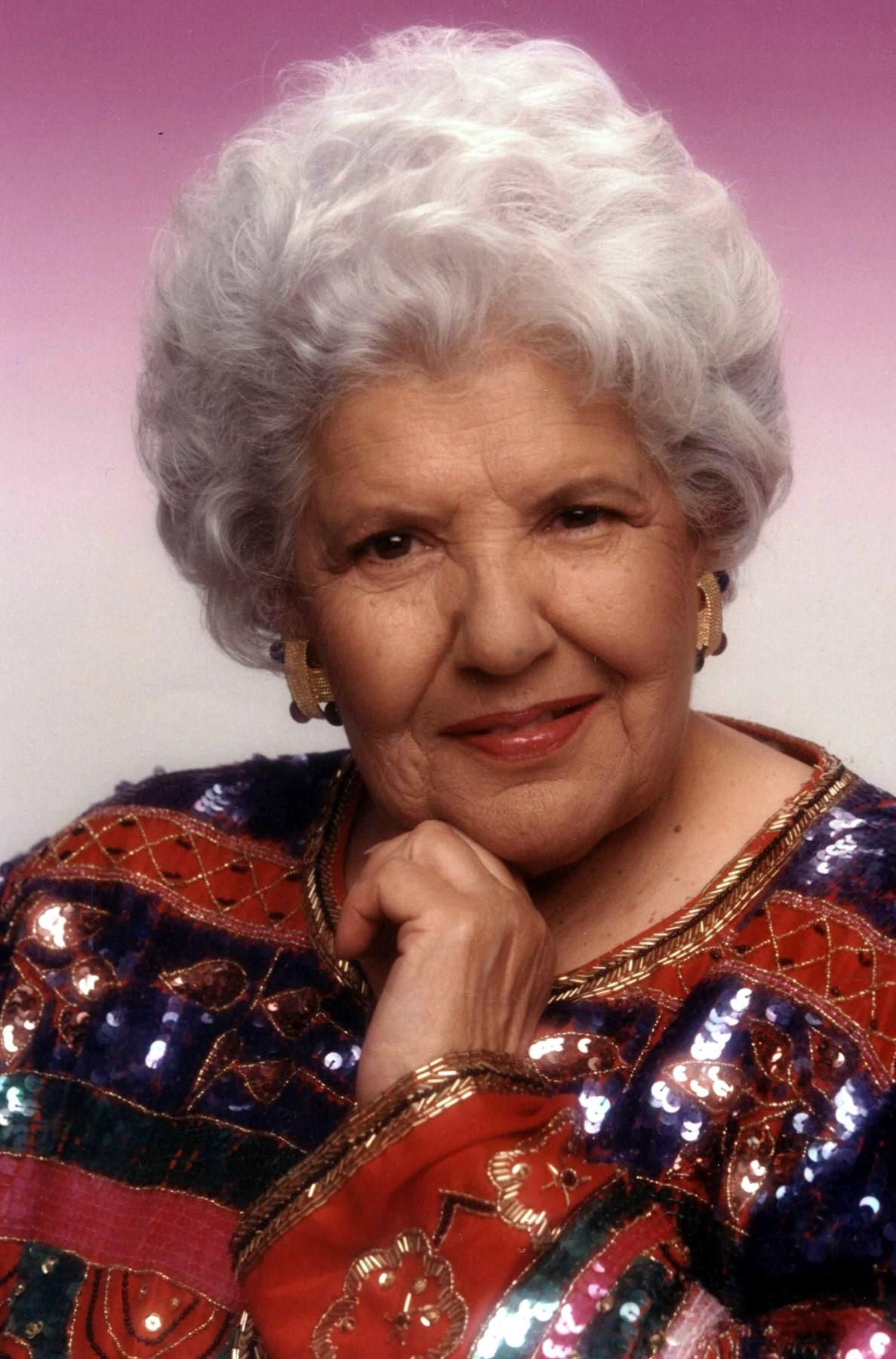 Elidia C.  Solis
