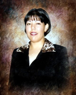 Patricia Torres-Sanchez