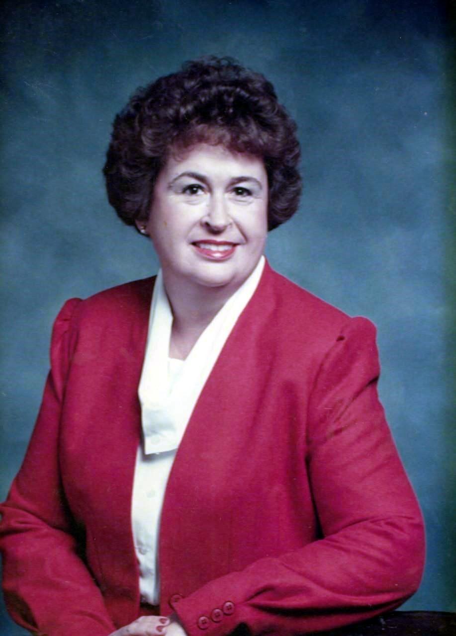 Janie W  Rea