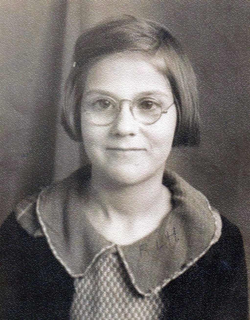 Nellie Grey  Foster