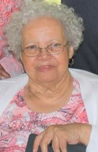 Shirley Rosemary  Proctor
