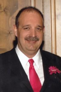 Michael Frank  Richardson