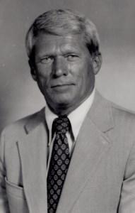 Robert F  Kropp