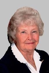 Geneva Kathaleen  Knight