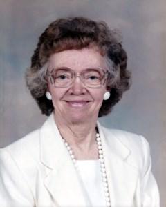 Norma Ruth  Martin