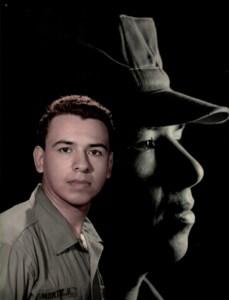 Robert Donald  Montez