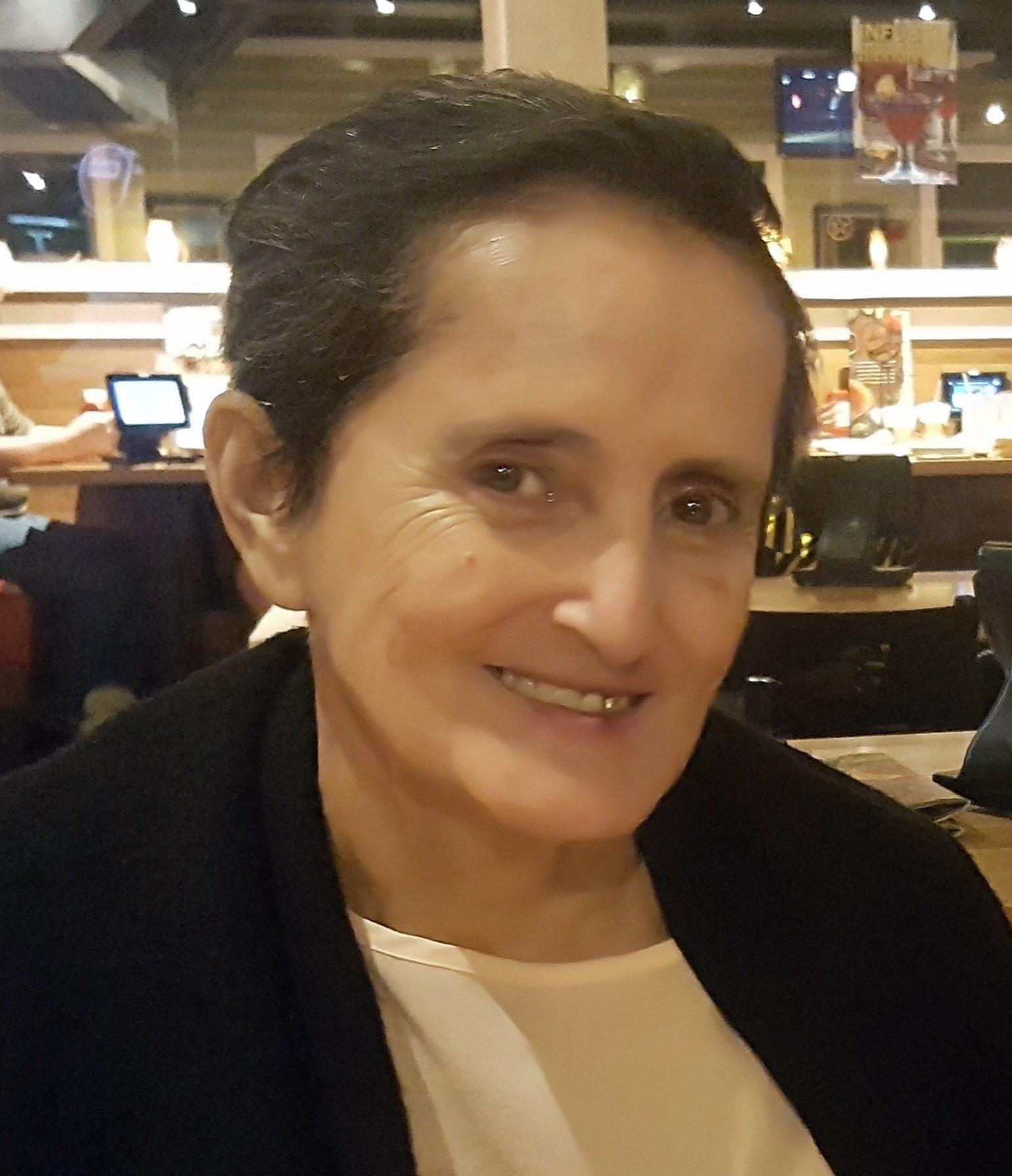 Luisa Fanny  Nivelo