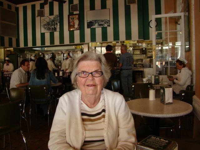Ruth Margaret McCann Obituary - Mobile, AL