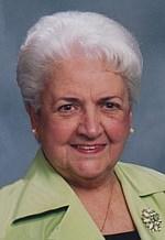 Helen Proakis