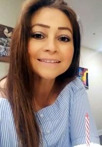 Nubia Valeria  Arguello