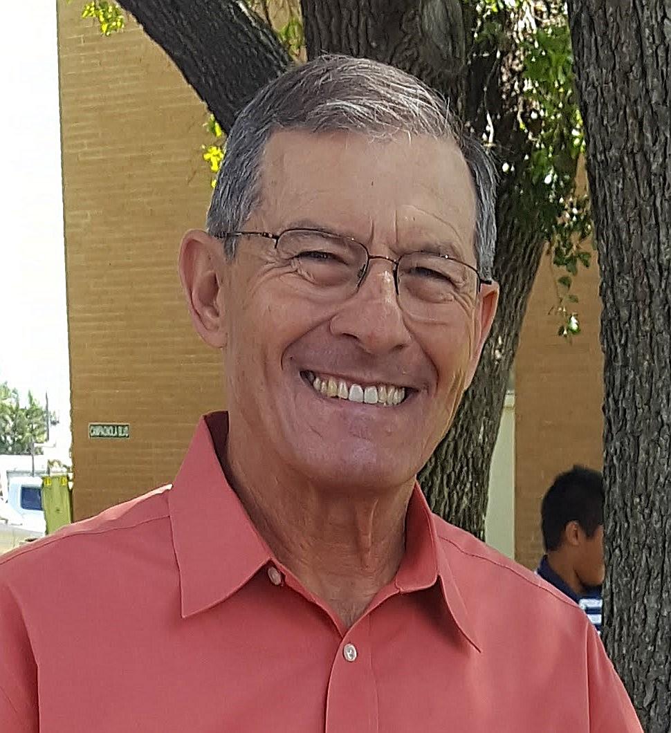 Ronald  Barretto