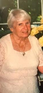 Margaret Calderhead