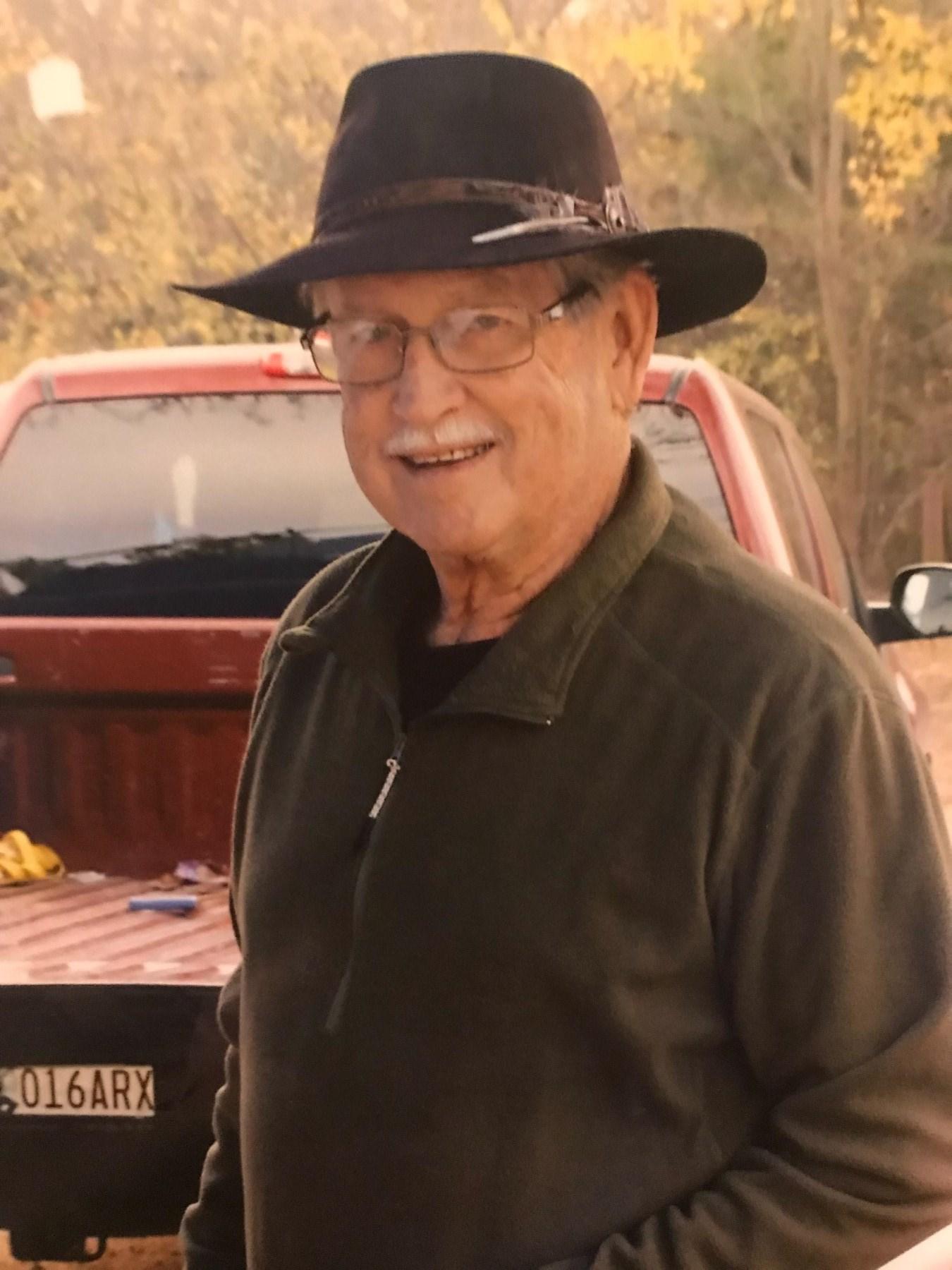 Robert Lafayette Taylor Obituary - New Braunfels, TX