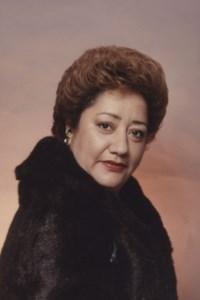 Martha-Isabel Valle  Orr