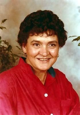 Barbara Fulcher
