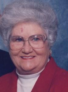 Vera Vennie  Bruce