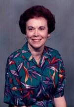 Elizabeth Bobbitt