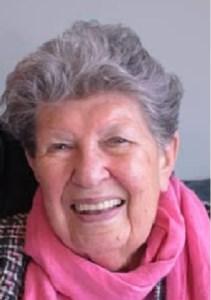 Barbara F  Mace