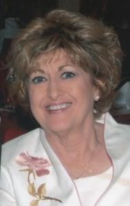 Linda Lou  Kinnamon