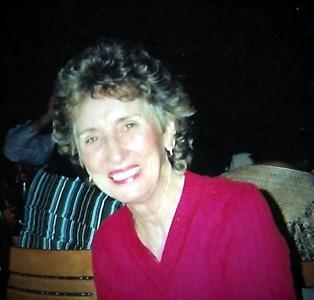 Margaret Pauline  Slater