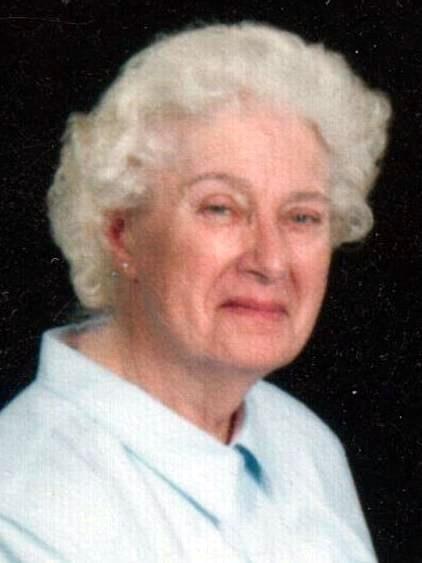 Donelda (Donna)  Garner