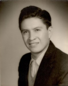 Luis A.  Andrade