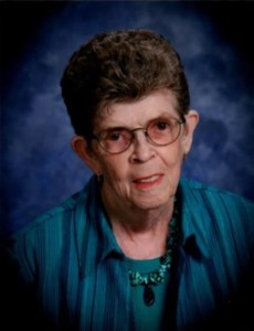 Irma Ethel  Dodson