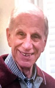 Arnold M.  Zaff