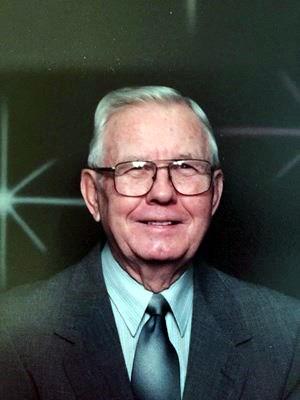 Ernest Elledge