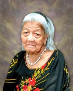Flora Barlahan  Prieto