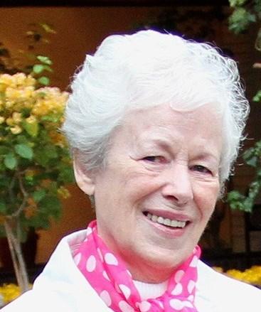 Margaret Richardine  Brousseau