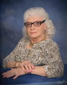 Rita Theresa  Sharlow Gilbertson
