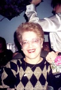 Marie P  Dicosola