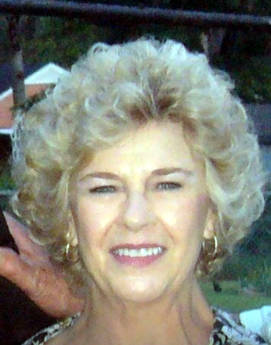 Shelia Kaye  Sullivan