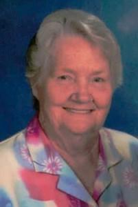 Della Faye  Eubanks