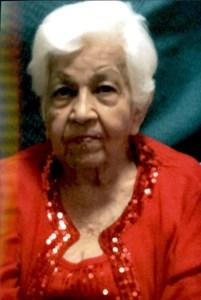 Balvina V  Vasquez