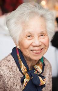 Mrs. Rosario  Lee