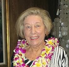 Jeanette Olive  Plowman