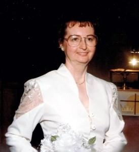 Lucille M.  Foss