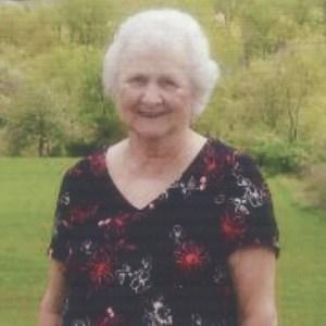 Doris Valetta  Miller
