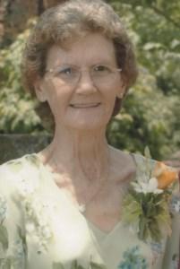 Mrs. Sarah Jo  McCool